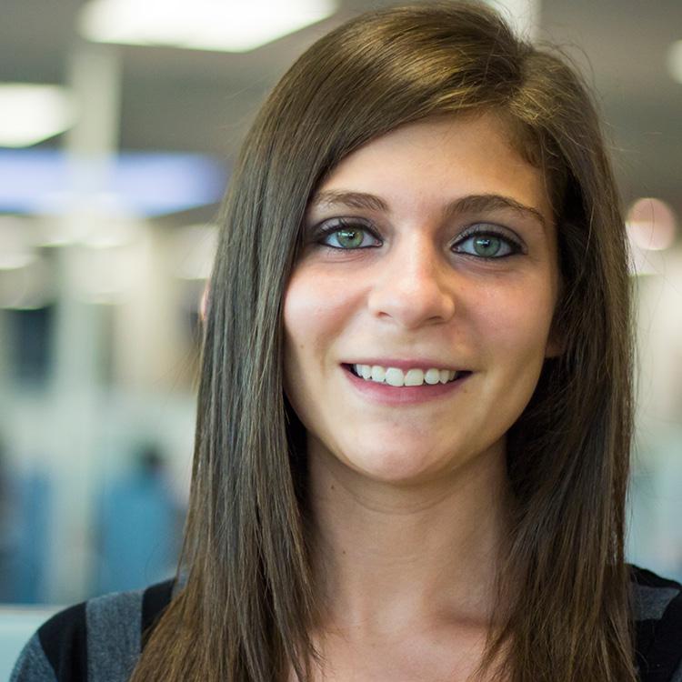 Cristina Sarnelli Headshot