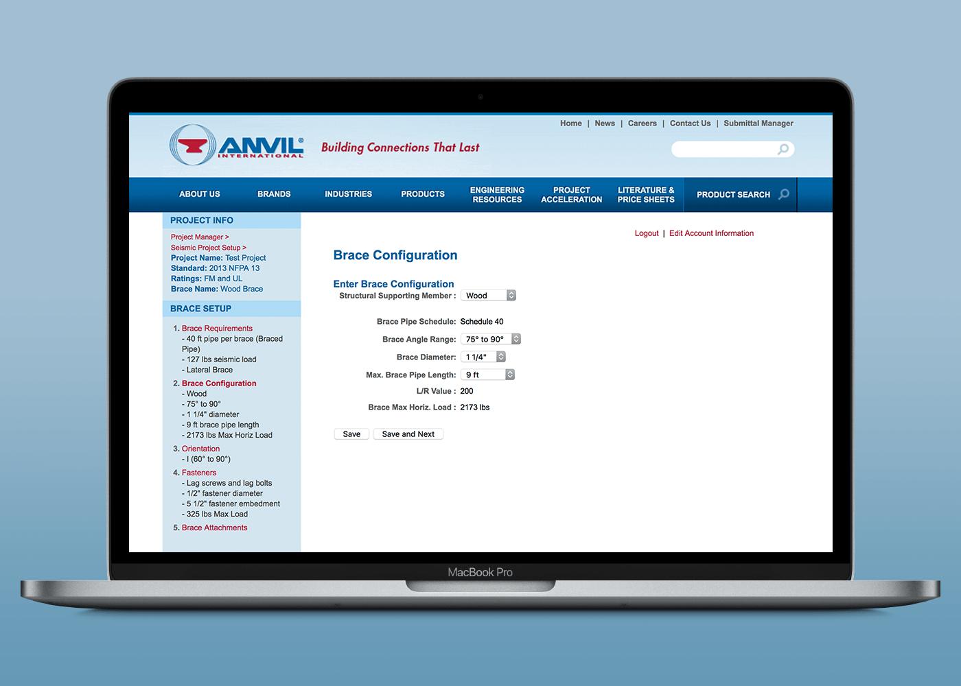 Interactive Calculator Streamlines Spec Process | The Mx Group