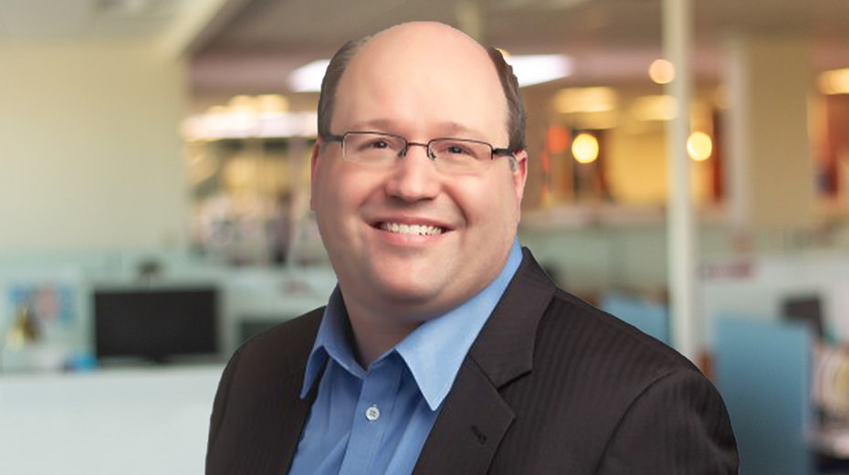 headshot of nathan ulery, coo of The Mx Group