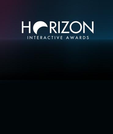 Horizon interactive awards logo